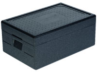 Produkte der Marke Blackline Ice Box 60x40 cm